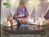 Pakistan Ramzan - ( Sehar Transmission) - 8th August 2012 19th Ramzan p3