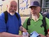 Japonnaises très drôles!