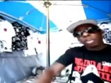 Ghetto Fabulous Gang - Shone - l'album solo en image - Twitter @SHONEGFG