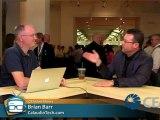 Brian Barr, California Audio Technology - CEA Line Shows - GeekBeat Tips & Reviews