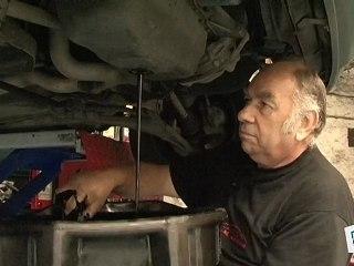 Comment faire une vidange ? entretien voiture
