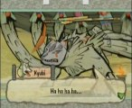Okami 48) Kyubi, le renard à neuf queues