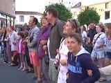 Les Jeudis de l'Eté font danser Luçon - TLSV Luçon - www.tlsv.fr