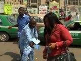 ?frica hacia el futuro: curanderos modernos en Nigeria | Global 3000