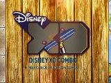 Disney XD - Combo Animation - Kick Kaskoo - Mercredi 15 août à 12h40
