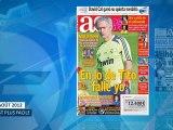 Foot Mercato - La revue de presse - 09 Août 2012