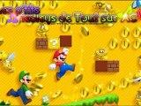 Le ptit Medley de TSAC // New Super Mario Bros 2