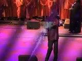 Donnie McClurkin - Frère Jacques - Gospel Festival de Paris 2010