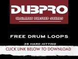 Free dubstep drum loops-dubstep drum kits-dubstep drum samples