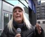 L'annonce de la candidature de Sarkozy sur TF1