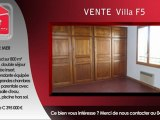 Maison sanary sur mer vente villa T5 sanary F5 a vendre sanary