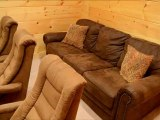 Cabins and Chalets in Pigoen Forge Tennessee Pinnacle_Theater
