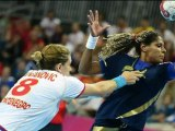 Balonmano - Las guerreras lucharn por el bronce