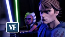 Star Wars: The Clone Wars - Bande-annonce [HD/VF]