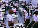 Berryz Kobo x C-ute - Ousama Game part1 {Arabic sub}