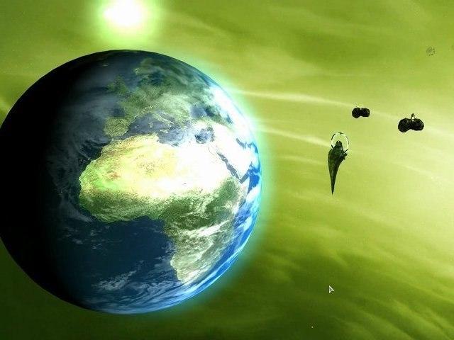 Mod - Sins of a Solar Empire : Annihilation 0.6