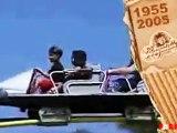 Documentaire : 1955 à 2005, 50 ans d'histoire pour le Parc Bagatelle