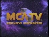 Spoof Combos: Woody Fraser Productions/Reeves/MCA TV (1990)