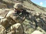 Afghanistan: uccisi tre soldati Usa