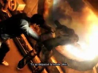 Trailer de lancement de Sleeping Dogs