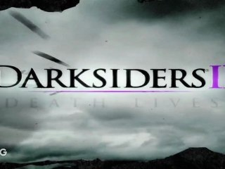 INSIDE - DARKSIDERS 2
