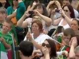 Boxe - Katie Taylor, un oro che rilancia l'Irlanda