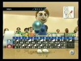Classic Game Room - Wii SPORTS BOWLING for Nintendo Wii