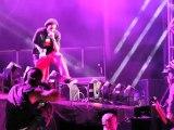 "Snoop Lion ""La, La, La"", ""Xxplosive"", ""Who Am I?"" & ""Young, Wild & Free""  Live @ ""Osheaga"" Festival, Parc Jean-Drapeau, Montréal, Québec, Canada, 08-04-2012"