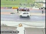 Fiat vs porsche