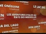 LES AVENTURES D'ALICE AUX PAYS DES MERVEILLES - Bande-annonce VF