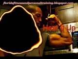 South Florida Fitness Trainer Jude King -Mind Muscle Connection, fat loss