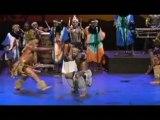 AANINKA compagnie de danse et de musique africaine/COTE D'IVOIRE