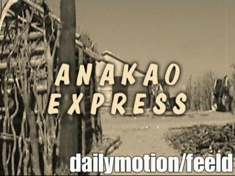 Anakao Express