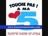 LA JUNGLE - TOUCHE PAS A MA 5