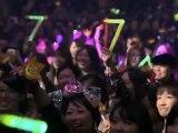 YG Family Concert2012 DVD Disc1 08 SE7EN BRTTER TOGETHER + DIGITAL BOUNCE + PASSION with JINUSEAN