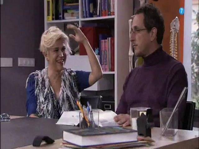 Promo del cuarto capítulo de la serie 'Frágiles' - Telecinco