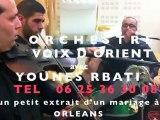 VOIX D ORIENT AVEC YOUNES RBATI