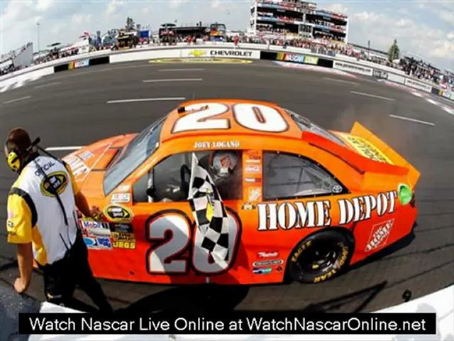 watch nascar NASCAR Sprint Cup Series 2012 live online
