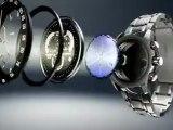 Citizen Men's JY0050-55L Eco-Drive Blue Angels Skyhawk A-T Chronograph Titanium Watch Unboxing