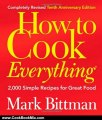 Cooking Book Review: How to Cook Everything, Completely Revised 10th Anniversary Edition: 2,000 Simple Recipes for Great Food by Mark Bittman