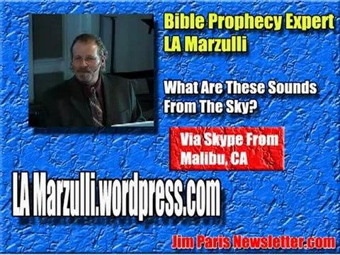 Strange Trumpet Sounds - Bible Prophecy (James L. Paris)
