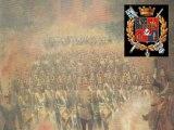 Hymne du Montenegro  Marche du Tsar Ferdinand de Bulgarie Hymne serbe La Choumi Maritza Garde Républicaine Paris