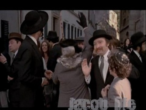 Rabbie Jacob- Danse Juif