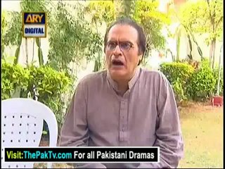 Bulbullay Episode 169