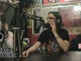 Interview des membres du site Les Echos du HipHop sur RCV radio (La Voix du HipHop)