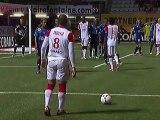 AS Nancy Lorraine (ASNL) - Stade Brestois 29 (SB29) Le résumé du match (1ère journée) - saison 2012/2013