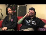 Lamb Of God interview - Chris and Willie Adler (part 4)