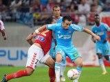 Stade de Reims (SdR) - Olympique de Marseille (OM) Le résumé du match (1ère journée) - saison 2012/2013