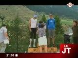 Trail Cenis Tour 2012 (Saint-Jean-de-Maurienne)