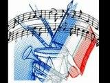 Défilé de la Garde Républicaine Wettge Musique de la Garde Républicaine Pierre Dupont